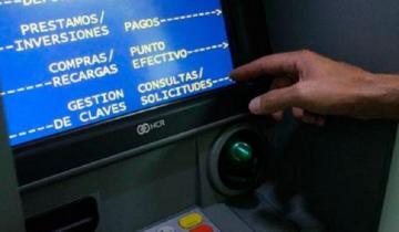 """Imagen de """"Cuento del tío"""" en Mar del Plata: 21 víctimas en cuarentena por más de un millón de pesos"""
