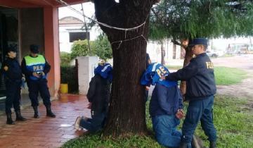 Imagen de Caso Yadón: cayeron los sospechosos y el Gobierno descartó el móvil político