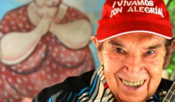 Imagen de A los 87 años, murió Rodolfo Zapata