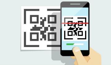 Imagen de Coronavirus: cómo sacar un código QR para los comercios para abonar sin dinero en efectivo ni tarjetas
