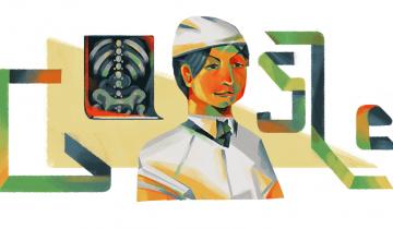 Imagen de Vera Gedroits: quién fue la médica que Google homenajea hoy en su doodle