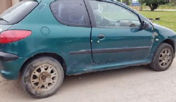 Imagen de Asistió para verificar el auto y... ¡se lo secuestraron por irregularidades!