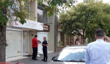 Imagen de Raid delictivo en Balcarce a pocas cuadras de la Estación de Policía