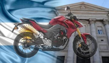 Imagen de Motos en 48 cuotas: relanzan el plan del Banco Nación con modelos de hasta $250.000