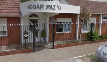 Imagen de Santa Teresita: por un positivo en una residencia de adultos, mandan a hisopar a 19 personas de manera preventiva