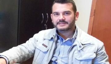 Imagen de El Intendente Héctor Olivera anunció cambios en el equipo de Salud del Partido de Tordillo