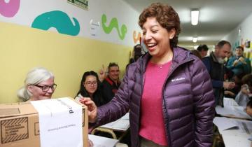 Imagen de El oficialismo retiene el poder en Río Negro con el peronismo segundo y Cambiemos otra vez tercero