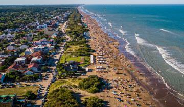 Imagen de Verano 2020: desde diciembre más de tres millones de turistas llegaron al Partido de La Costa