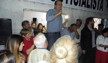 "Imagen de Olivera: ""Este triunfo nos da más responsabilidad"""