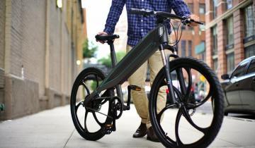 Imagen de Lanzarán créditos con cuotas subsidiadas para comprar bicicletas eléctricas