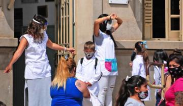 Imagen de Tandil: pese al pedido del Municipio, la Provincia ratificó la suspensión de las clases presenciales a partir del lunes