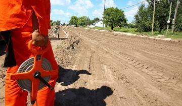 Imagen de Cuáles son las localidades de La Costa que abarca el Plan Integral de Asfalto