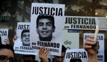 Imagen de Crimen de Fernando Báez Sosa: la Corte bonaerense rechazó otro intento de los rugbiers para ser liberados