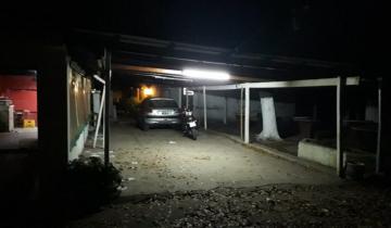 Imagen de Dos aprehendidos por un violento robo en una vivienda de Dolores
