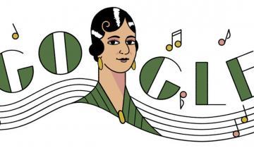 Imagen de María Grever: quién fue la mujer que Google evoca hoy en su doodle
