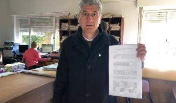 Imagen de El intendente de Villa Gesell demandó judicialmente a Macri