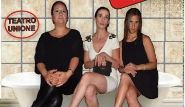 Imagen de Se estrena Verona, una obra de Claudia Pineiro, en el Teatro Unione de Dolores