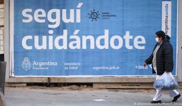 Imagen de Anticipo: el gobernador Axel Kicillof confirmará que sólo se podrá circular hasta las 18
