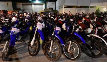 Imagen de Enduro del Verano: más de 300 vehículos secuestrados durante el fin de semana