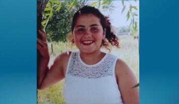 Imagen de Apareció una joven madariaguense que había desaparecido el fin de semana