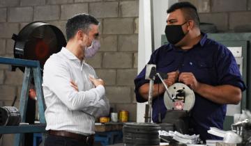 Imagen de La Provincia suspende pagos anticipados de Ingresos Brutos para beneficiar a 1 millón de monotributistas