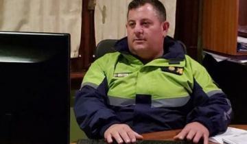 Imagen de Echaron al jefe de la Policía de Mar del Plata por torturar a un detenido