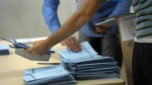 Imagen de Cómo queda el cronograma electoral tras la inscripción de alianzas