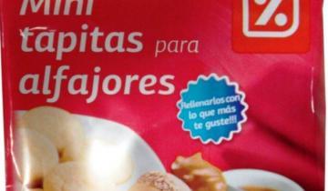 Imagen de La ANMAT prohíbe galletitas, tapas de alfajores y un aceite de oliva