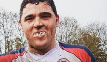 Imagen de Confirman que Lucas Pertossi grabó el ataque que ocasionó la muerte de Fernando