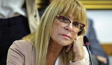 Imagen de Corrupción M: la Justicia confirmó la prisión preventiva dictada contra la diputada de Cambiemos Aída Ayala
