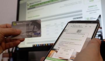 Imagen de Estafa digital: cómo prevenir las trampas más comunes que se usan para vaciar las cuentas de home banking y apps