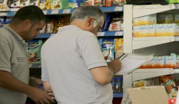 Imagen de Intensifican controles en comercios de la Costa Atlántica