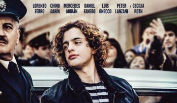Imagen de La cartelera de esta semana en los cines, con el 2x1 de ENTRELÍNEAS.info