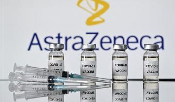 Imagen de Llegan hoy 811 mil vacunas Astrazeneca y el lunes se alcanzará un total de 20 millones