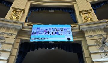 Imagen de Media sanción para el proyecto de construcción de cárceles en 4 municipios bonaerenses