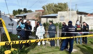 Imagen de Mar del Plata: un joven mató a su madre y a su hermanita de 40 puñaladas