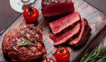 Imagen de Cerrarán acuerdo para que en las Fiestas haya cortes de carne a menor precio