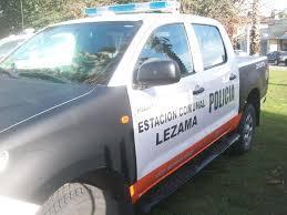 Imagen de Lezama: un hombre detenido por abuso sexual
