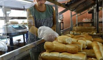 Imagen de Más aumentos: el kilo de pan ya se vende en Mar del Plata a 130 pesos