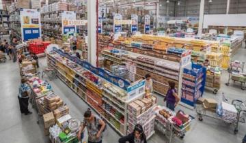 Imagen de Se disparó la inflación mayorista: los precios subieron un 4,9% en mayo