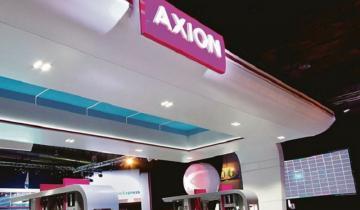 Imagen de Otro aumento: Axion sube el precio de sus combustibles desde esta medianoche