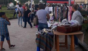 Imagen de Gran convocatoria en la Tercera Feria de Mujeres Emprendedoras