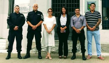 Imagen de Innovador proyecto de investigación sobre el femicidio en la Unidad Penitenciaria nº 6 de Dolores