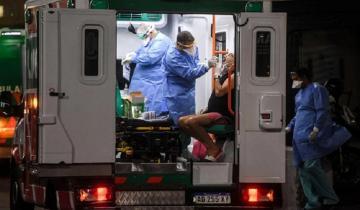 Imagen de Coronavirus: Argentina sufre su récord de muertes en un día