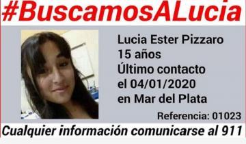 Imagen de Mar del Plata: buscan a una adolescente que desapareció el fin de semana