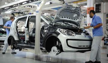 Imagen de Crisis automotriz: finalmente los trabajadores suspendidos en Volkswagen serán casi 4.000
