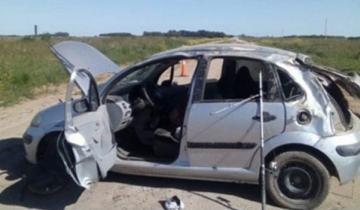 Imagen de Un muerto tras un trágico accidente en Pila