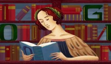 Imagen de Quién fue Elena Cornaro Piscopia, la mujer que homenajea Google
