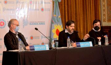 """Imagen de Coronavirus: el gobierno bonaerense le pide a los intendentes """"no forzar actividades"""" no habilitadas"""