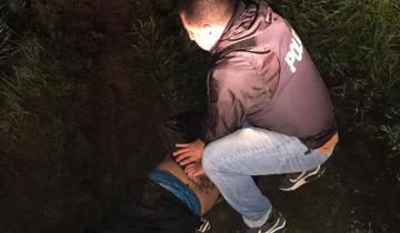 Imagen de Detuvieron a dos delincuentes que apuñalaron a un joven en Mar del Tuyú